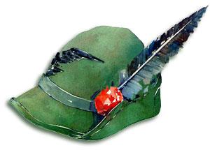 IIl cappello alpino 57d3bbb09d1d